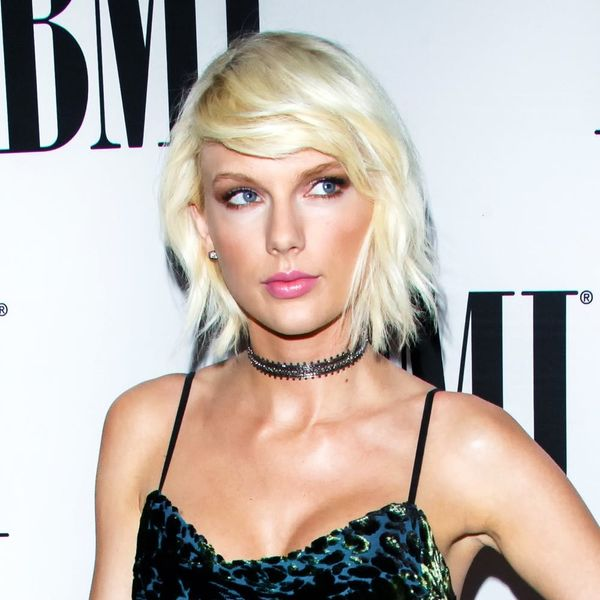 You'll Applaud Amber Rose's Words of Encouragement to Taylor Swift
