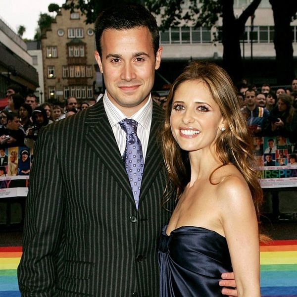 This Pic of Freddie Prinze Jr. With His Kids Might Be the Sweetest Thing You'll See All Day