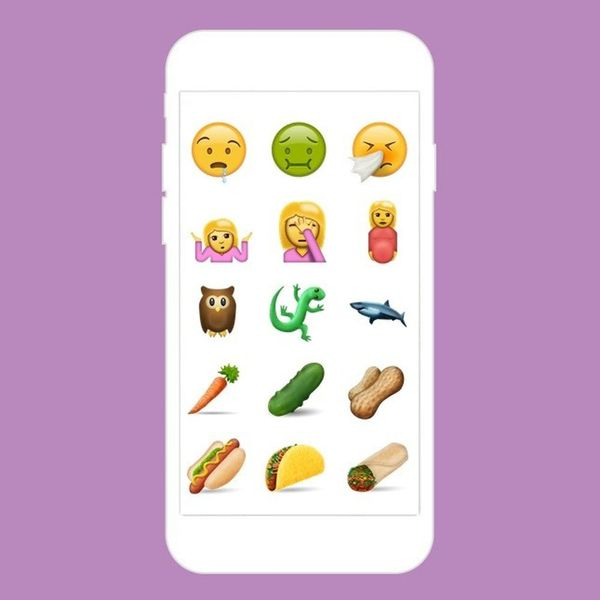 You Won't See These 2 Controversial Emoji in Tomorrow's Release Because Apple Voted No