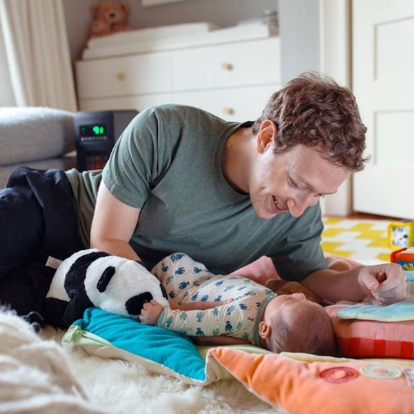 Morning Buzz! Mark Zuckerberg Celebrates His First Father's Day With an Adorable Message to His Daughter + More