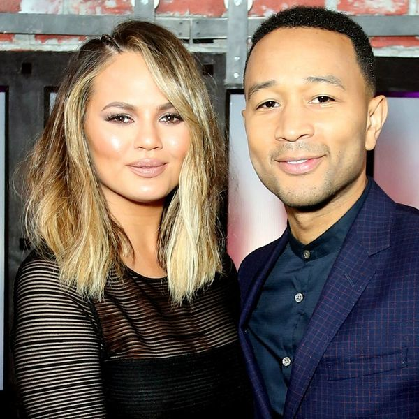Chrissy Teigen's Father's Day Message to John Legend Will Completely Destroy You