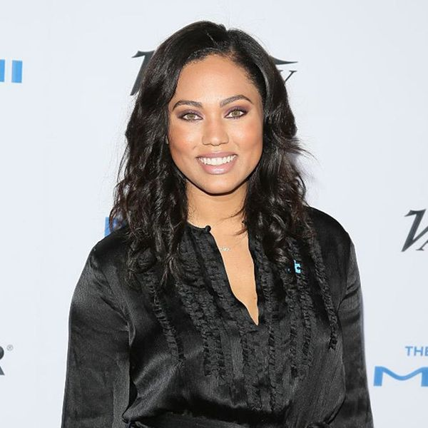 6 Things You Learn About Ayesha Curry from Spending a Day With Her