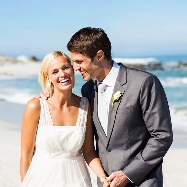 Where You Should Have Your Destination Wedding, Based on Your Horoscope