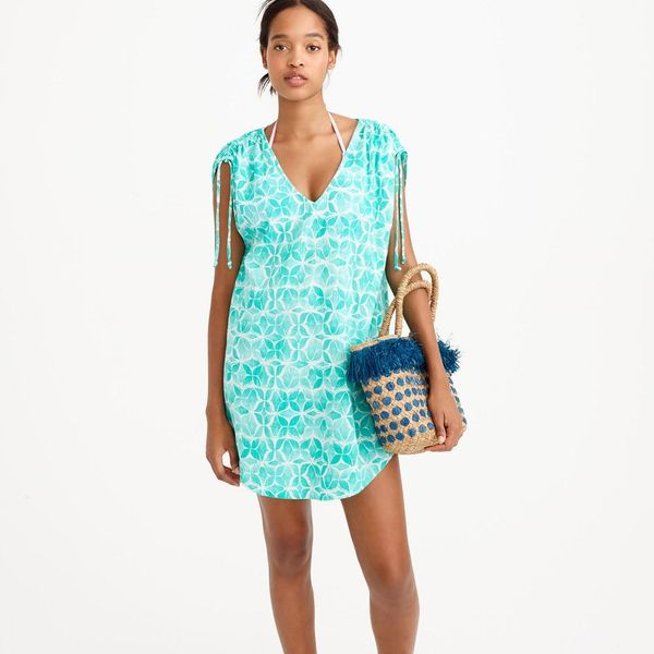 25 Kimonos and Cover-Ups You'll Live in All Summer Long