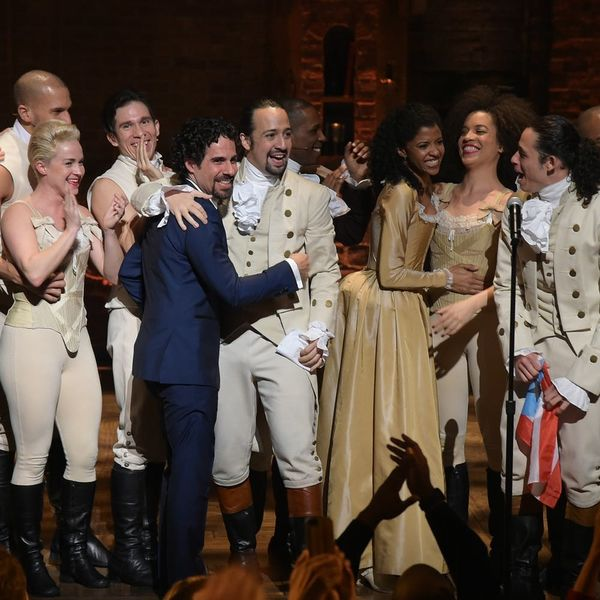This Hamilton Star Was Just Tapped to Bring Another Huge Musical to Broadway