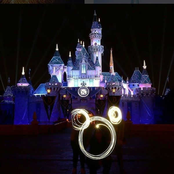 Disneyland Might Be Getting Rid of This Amazing Feature