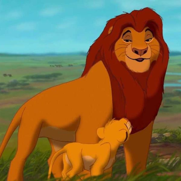 10 Disney Dad Moments That Will Give You ALL the Feels