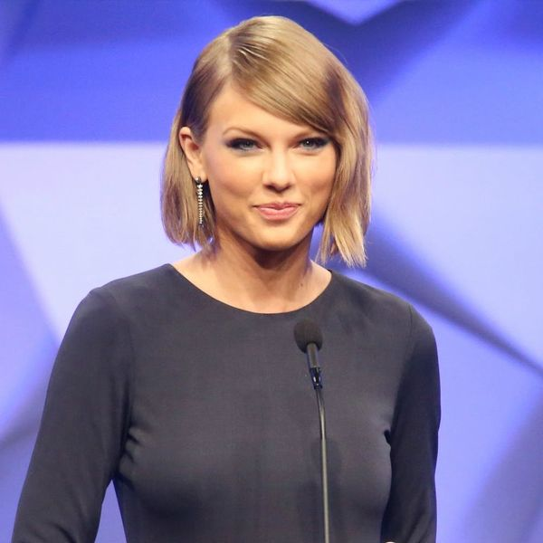 Taylor Swift's Heartfelt Tribute to the Orlando Victims Will Hit You Right in the Feels