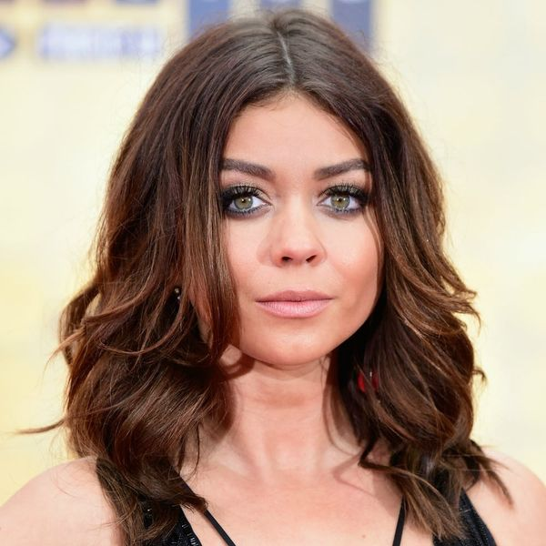Sarah Hyland's New Summer Haircut Will Have You Reaching for the Scissors