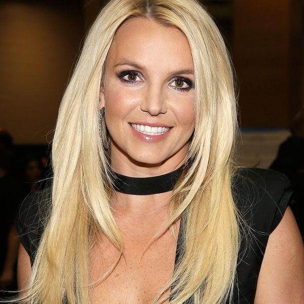Britney Spears Just Got a Fresh Summer Chop