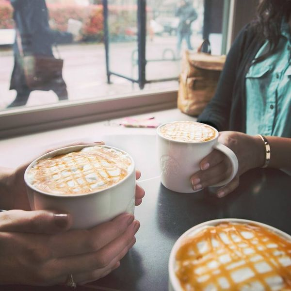 Starbucks Has Launched a Microsoft Outlook Add-in That Makes Coffee Meetings a Breeze