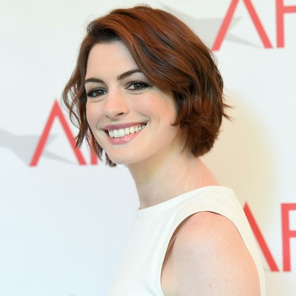 Why Emma Watson and Anne Hathaway Are About to Become BFFs
