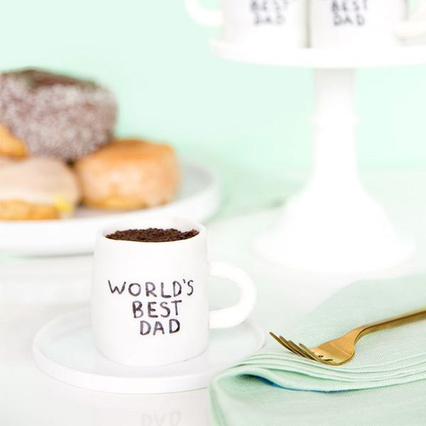 12 Father's Day Crafts for Kids That'll Make Dad Smile