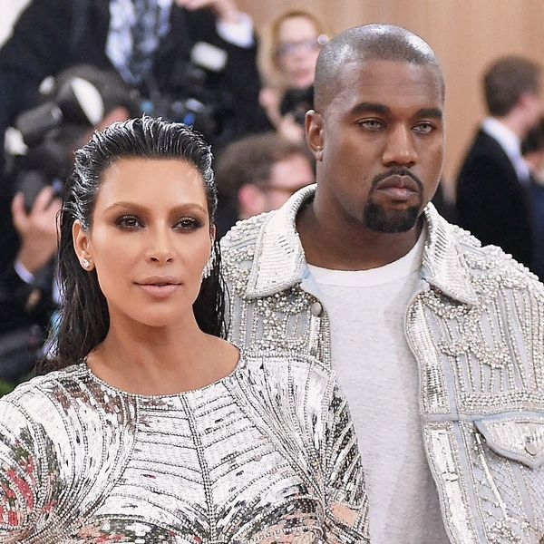 Kim K Wants the Final Word in the Taylor Swift vs. Kanye Feud