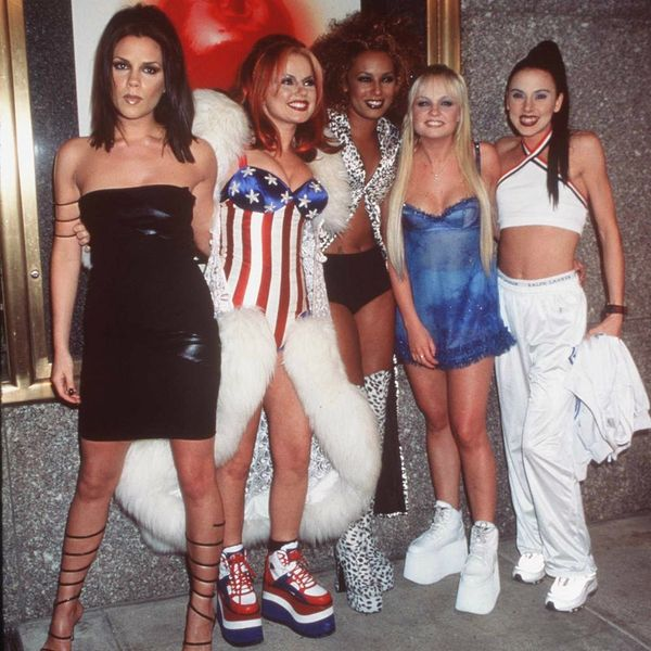 Morning Buzz! Here's How You Could Be the Next Spice Girl + More