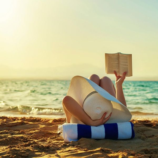 These 7 Reads Are Like Taking an Exotic Vacation Without Leaving Your Bed