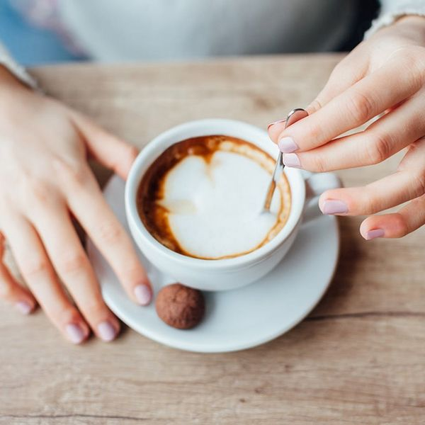 This Age-Old Coffee Hack Was Just Proven True by Science