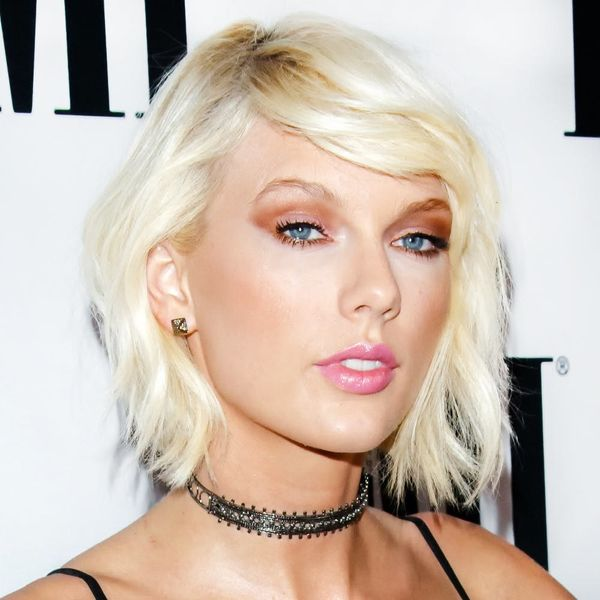 Taylor Swift and Calvin Harris Are Playing Out Their Breakup on Social Media and YIKES