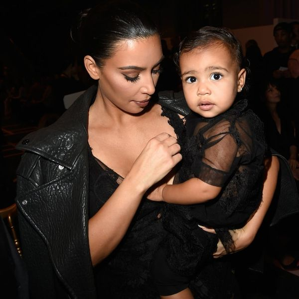 Morning Buzz! North West Channels a Disney Princess for Her Third Birthday Bash + More