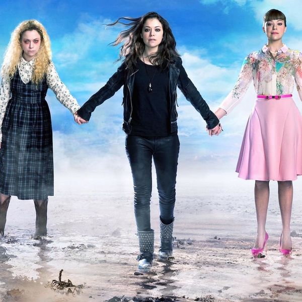 5 Shows to Stream Immediately After the Orphan Black Finale