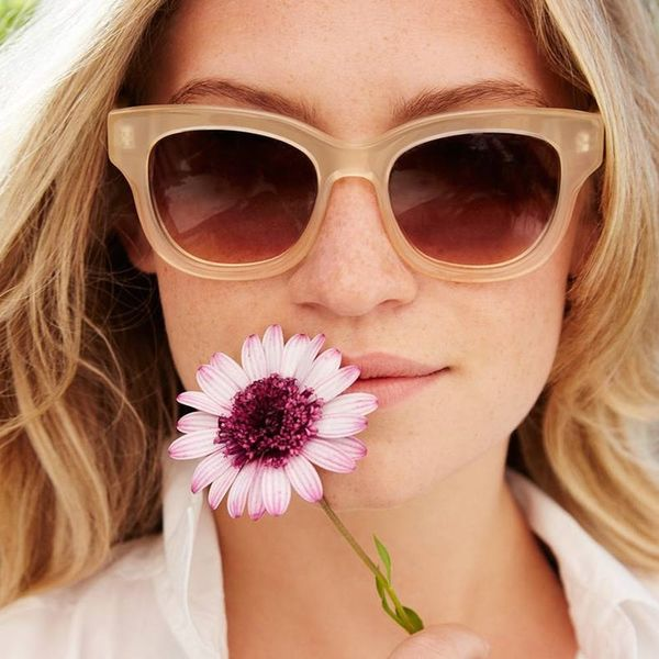 Warby Parker's Hot New Collection of Summer Sunnies Slay So Hard