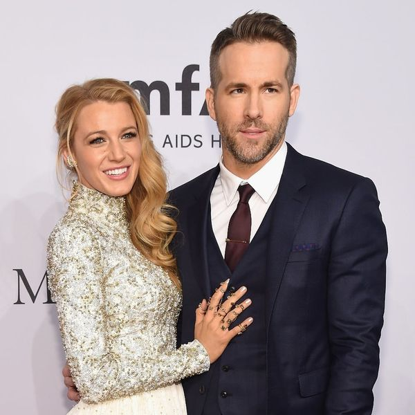 Blake Lively Reveals Why She Married Ryan Reynolds