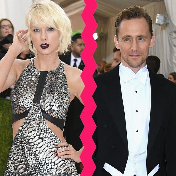 Here's Photographic Proof That Taylor Swift Might Already Be Dating Someone New