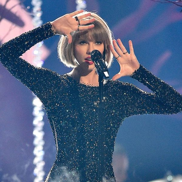 Here's Proof That a Taylor Swift Breakup Album Is Definitely Happening