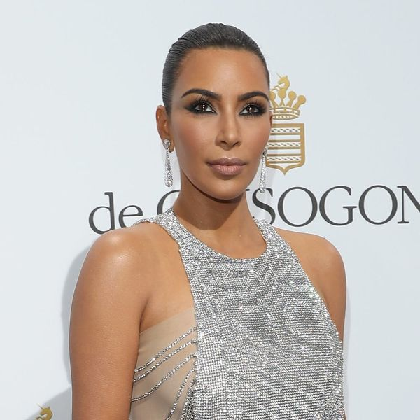 Here's What Kim Kardashian Eats Each Day to Nourish Her Fit Bod