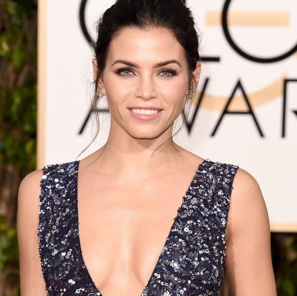 Jenna Dewan Tatum Just Brought Back the '80s Hairstyle You Never Thought Would Return