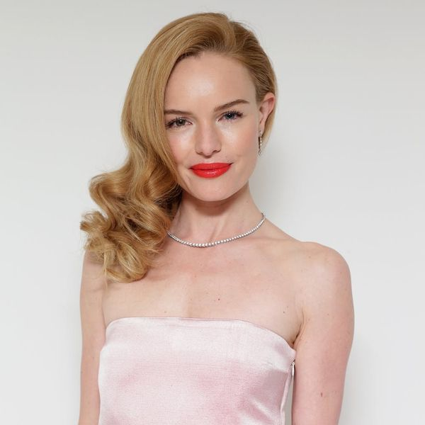 Kate Bosworth Shared Her Shockingly Simple Skincare and Diet Routine With Us