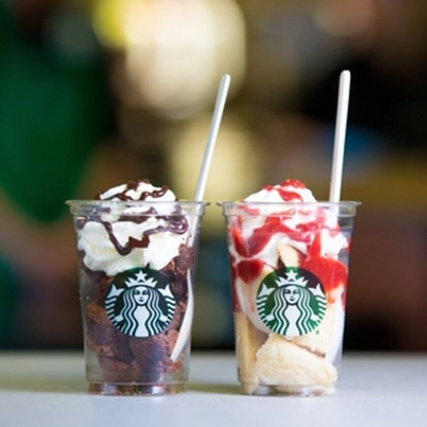 Check Out Starbucks' New and Delicious Sunset Menu