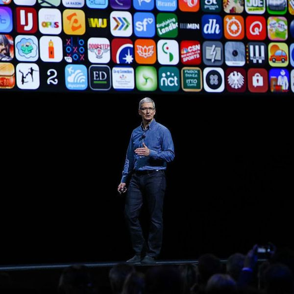 The Most Important Things You Need to Know from WWDC 2016