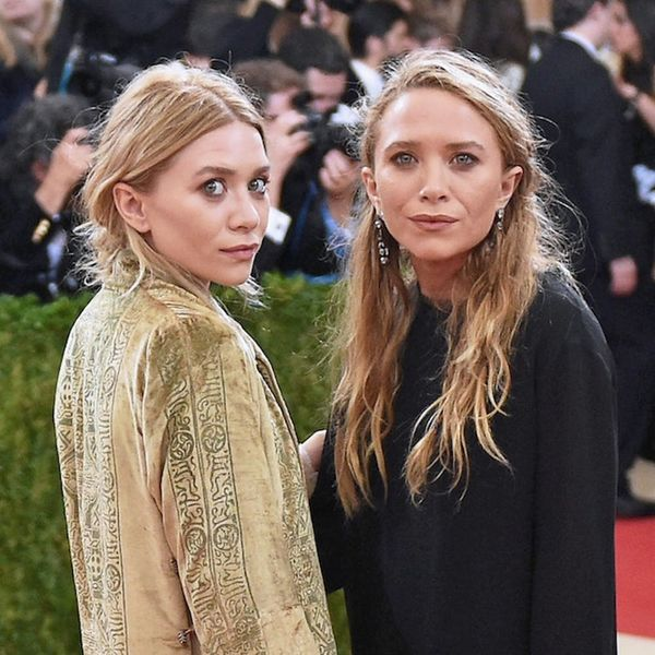 This Badass Illustration Celebrates Mary-Kate and Ashley Olsen's 30th Birthday in Style