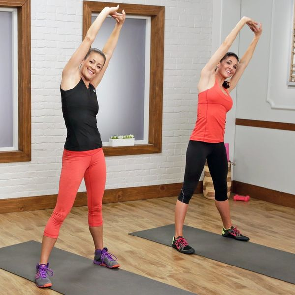 7 No-Equipment YouTube Workouts for Small-Space Living