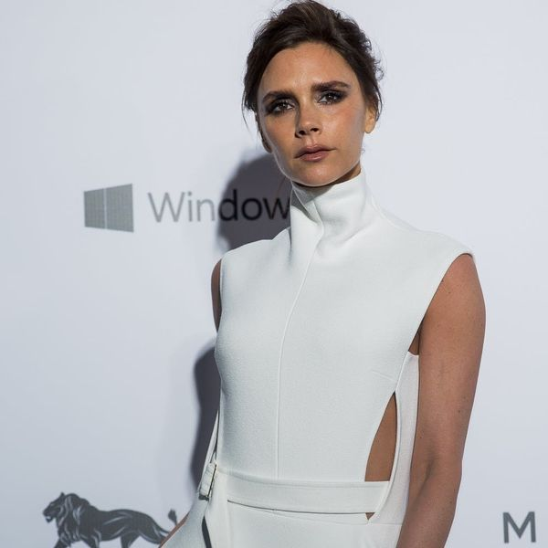 Surprise: Victoria Beckham Is an Amazing Baker and You'll Want Her Brownie Recipe