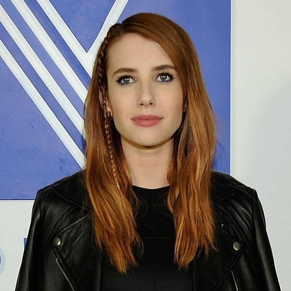 Emma Roberts Is No Longer Twinning With Her Famous Aunt Julia