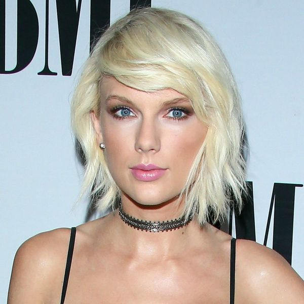Taylor Swift's New Side Gig May Surprise You