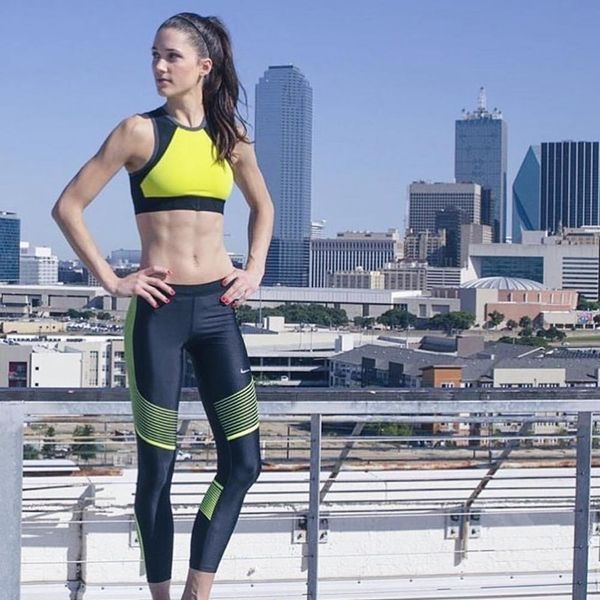 This Activewear Brand Hates the Term Athleisure and This Is Why