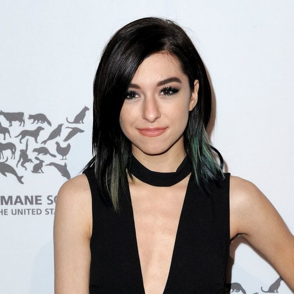 These Tributes to Christina Grimmie from The Voice Judges Will Break Your Heart