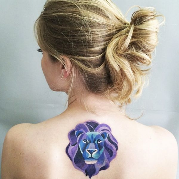 12 Zodiac Tattoos That Put a Stylish Spin on Your Astrological Sign