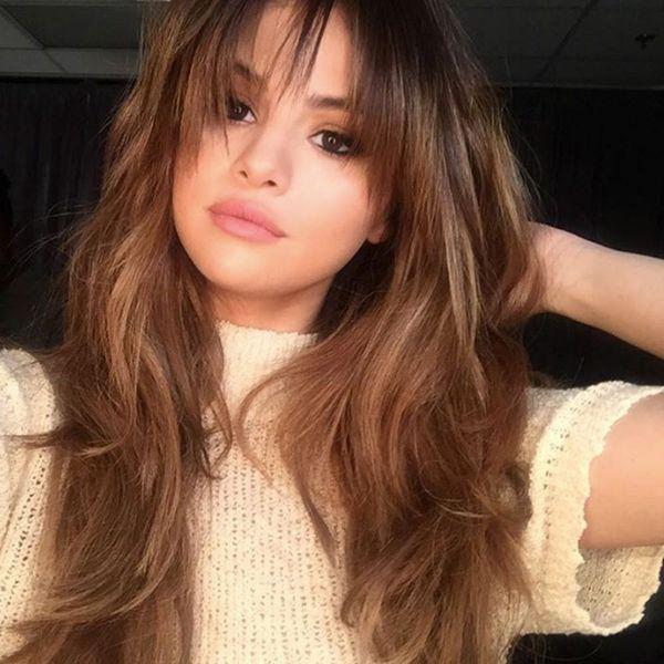 The 10 Best Celebrity Hairstyles on Instagram This Week