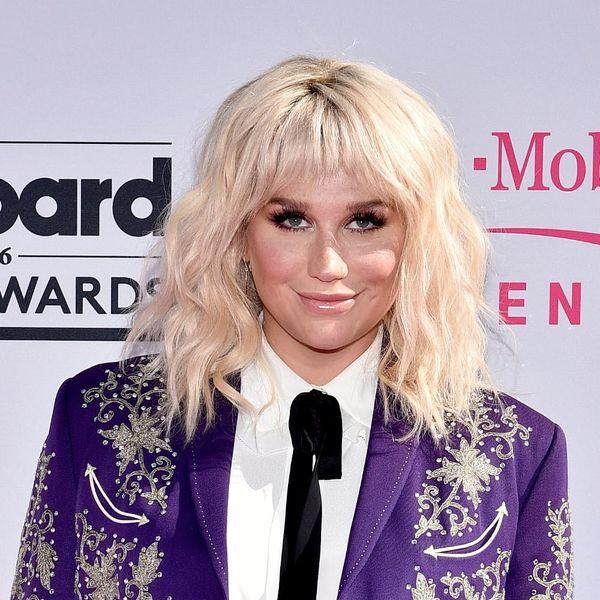 Kesha Has Just Announced Her Las Vegas Residency