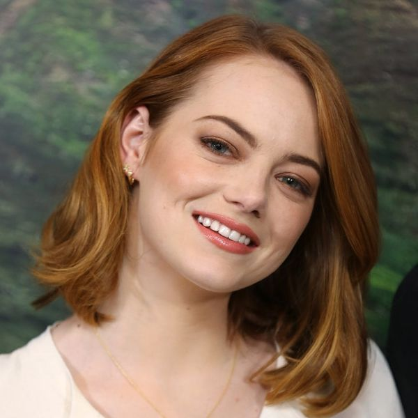 Emma Stone Makes Three Hair Color Transformations in One Month