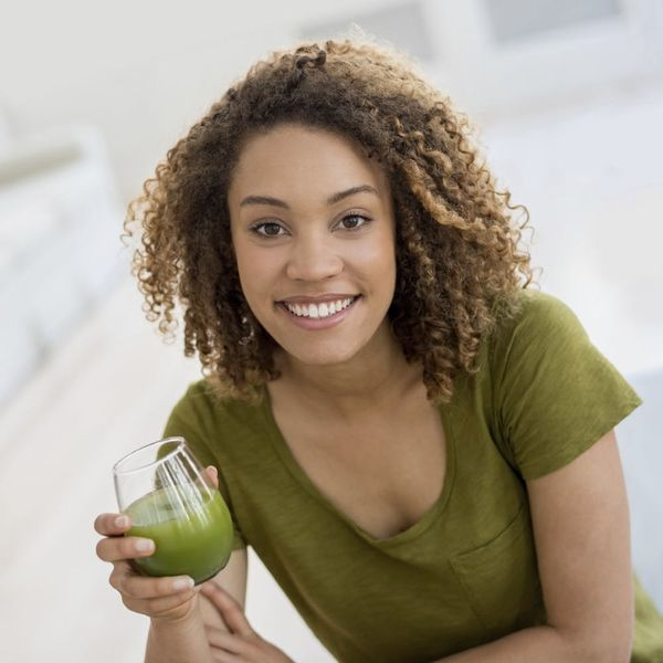 Experts Reveal Why Juice Cleansing Is NOT Doing What You Think