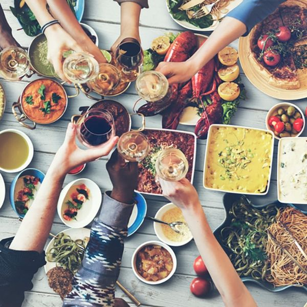 Feeling Hungry? Win a Foodie Getaway to Minneapolis!