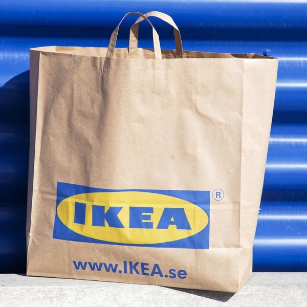 One of IKEA's Most Recognizable Items Is Getting a Whole New Look