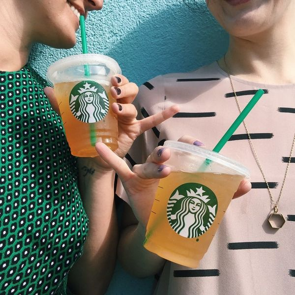 Find Out How to Get a Free Starbucks Drink Today