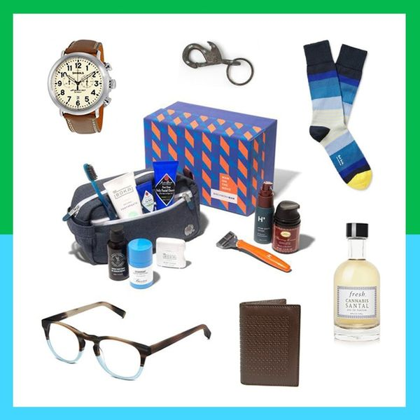 The Ultimate Father's Day Gift Guide for Every Kind of Dad