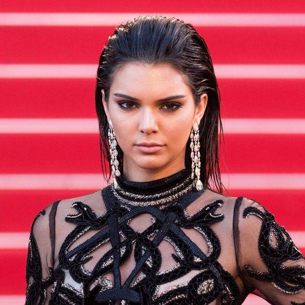 Kendall Jenner Just Revealed a Major Hair Change